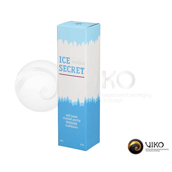 Упаковка Индивидуальная Ice Secret 310*80*68 мм