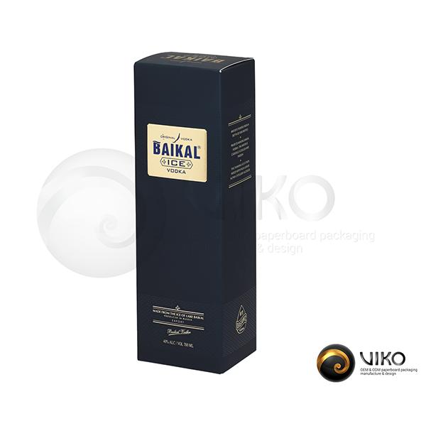 Упаковка Индивидуальная Baikal 320*98*78 мм