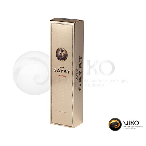 Упаковка Индивидуальная Sayat 345*90*60 мм