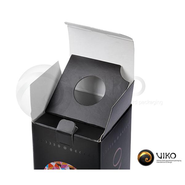 Алкоголь / Индивидуальная упаковка / Упаковка Индивидуальная Luna 325*83*83 мм