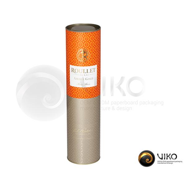 Упаковка Тубус Roulet 80,5x337 мм