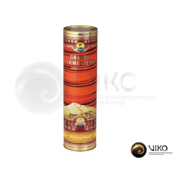 Упаковка Тубус Grand Armeniens 80,5x300 мм
