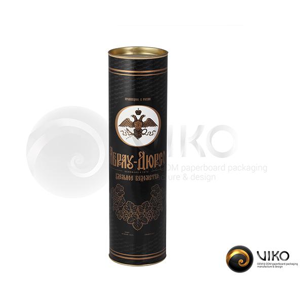 Упаковка Тубус Абрау-Дюрсо 92x346 мм