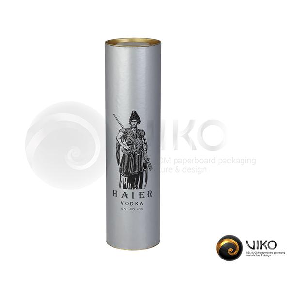 Упаковка Тубус легенды Haier 80,5x310 мм