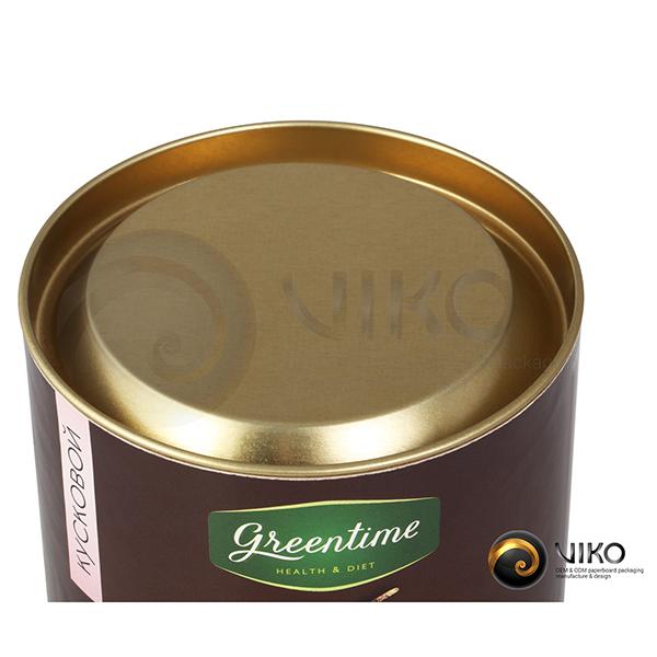 Алкоголь / Упаковка Тубус / Упаковка Тубус легенды Greentime 99x138 мм
