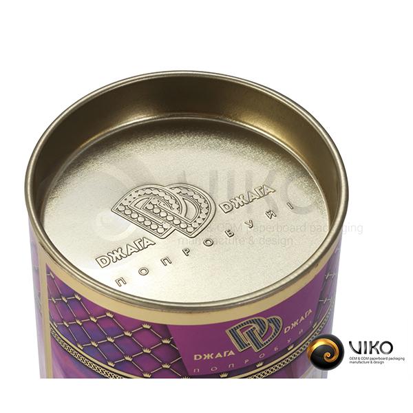Алкоголь / Упаковка Тубус / Упаковка Тубус Смузи бум 63x120 мм