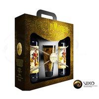 Групповая упаковка для алкогольной продукции