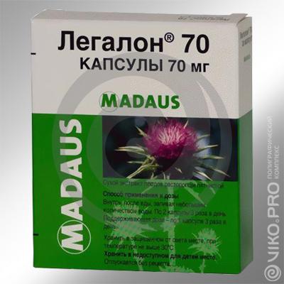 Фармацевтика / Упаковка для лекарств / Упаковка для препарата в капсулах 75х20х80мм