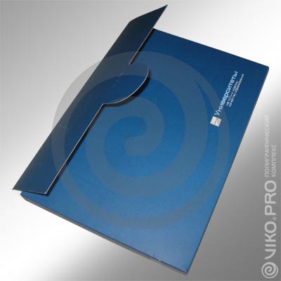 Картонный конверт 324*229*10 мм