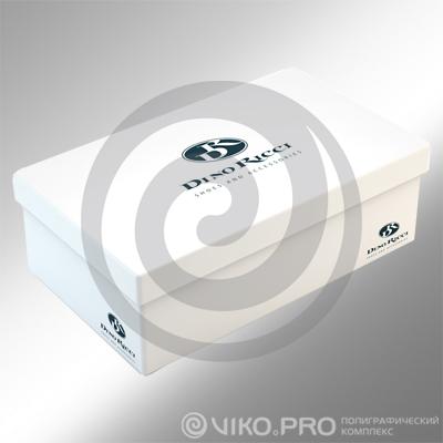 Упаковка для женских сапог 450х350х140мм