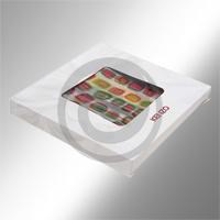Картонная упаковка для платков