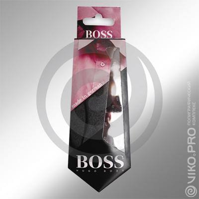 Коробка для галстука 90х35х240мм
