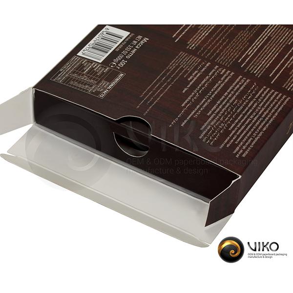 """Картонная упаковка для конфет / Для конфет / Картонная упаковка для конфет """"Bind"""" 145*120*25 мм"""