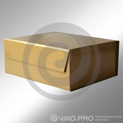 Книжка-клапан / Подарочная упаковка книжка-клапан Универсальная
