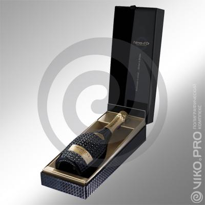 Шкатулка / Шкатулка для шампанского