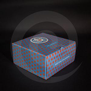 Прочее / Для посуды / Упаковка для набора детской посуды Dolly Dreams 205х205х110 мм