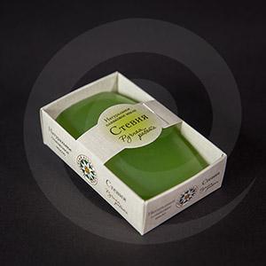 Упаковка для предметов гигиены