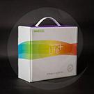 Самосборная подарочная упаковка Oriflame Wellness Life